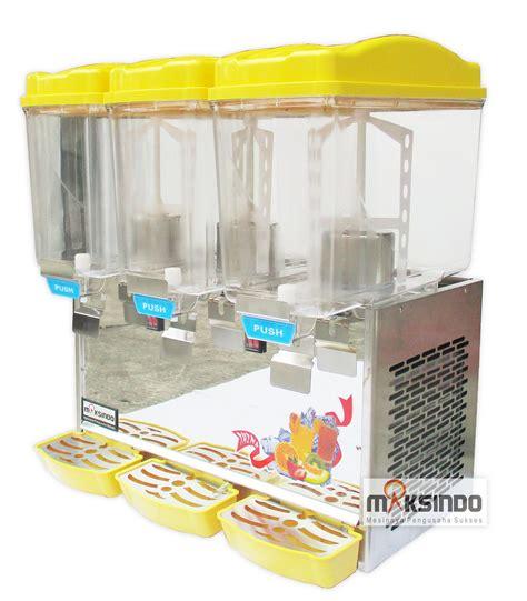 Dispenser Di Jogja jual mesin juice dispenser 3 tabung 17 liter adk 17x3 di