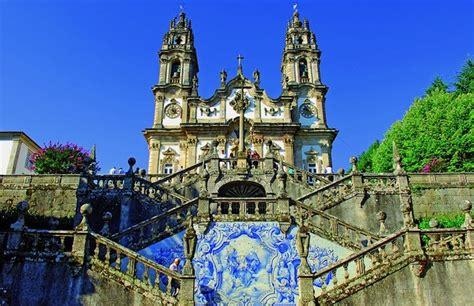porto portogallo turismo baroque treasures in porto and northern portugal
