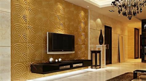 3d wandpaneele wohnzimmer tv wandpaneel 35 ultra moderne vorschl 228 ge archzine net