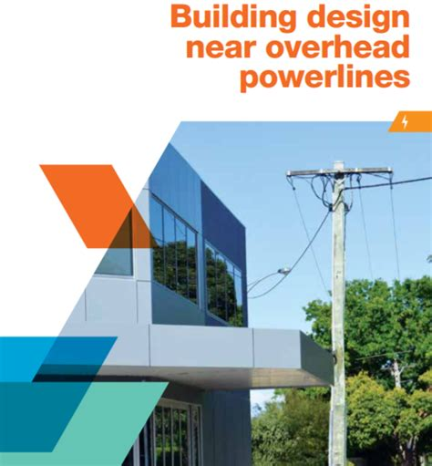 Building near powerlines ? Energy Safe Victoria