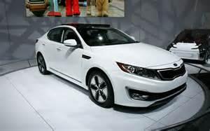 car models 2011 kia optima hybrid