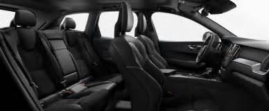 Volvo Xc60 R Design Lease De Nieuwe Volvo Xc60 2017 Kopen Financieren Of Leasen Bij