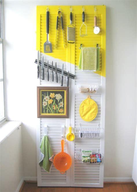 craft ideas for kitchen diy kitchen utensil organizers kitchen utensil