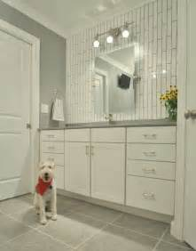 Polished Nickel Kitchen Faucets by Master Bathroom Reveal Decor And The Dog