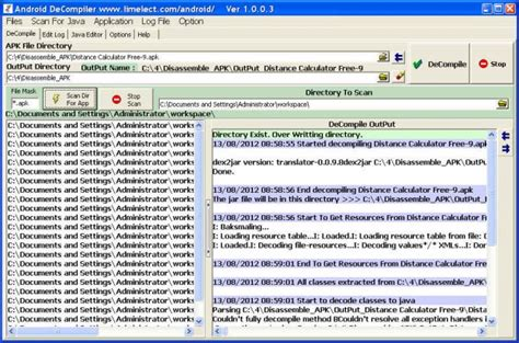 apk decompile apk decompiler lim electronics weighing software for production industry