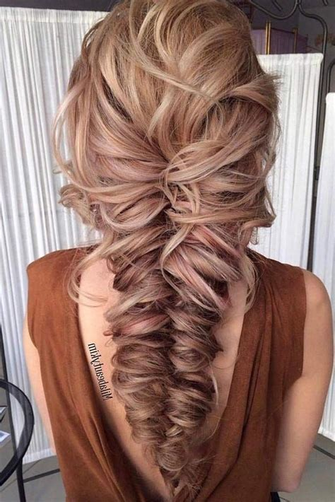long hair styles for balls 20 inspirations of long ball hairstyles