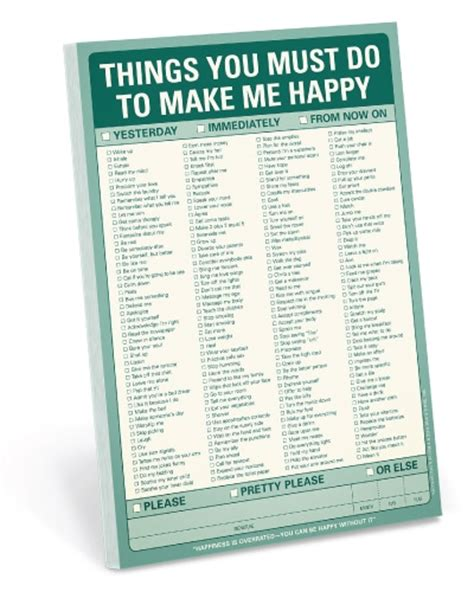 5 Things To Make You Happy by 11 Gift Ideas For Who Has Everything S