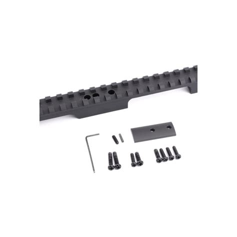 King Arms M700 Extension Mount Base king arms vsr 10 m700 series extension mount base ka mb 16