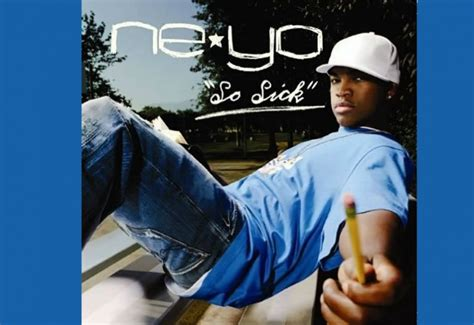 Ne Yo The Highly Anticipated Album In Stores Today by Let Me You Archives Clizbeats