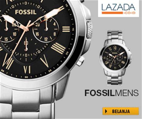 Jam Tangan Fossil Pasir pesantren bisnis syariah jam tangan