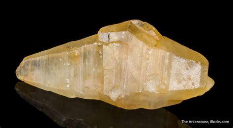 Corundum Yellow Sapphire corundum var sapphire yellow d16b 88 ratnapura area
