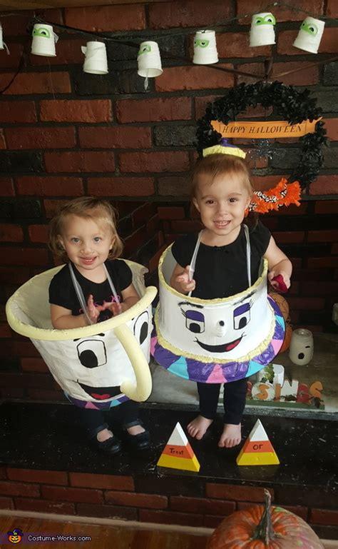 chip  potts costume