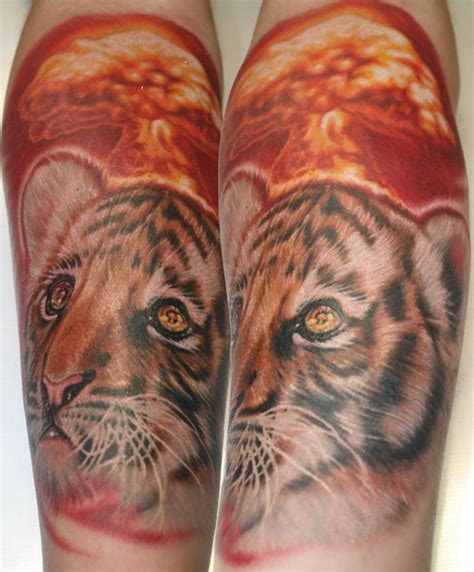 best tattoo artists in oregon portland oregon artist joshua hibbard joshua ink