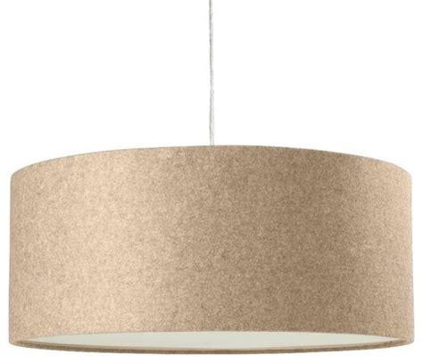 linen drum pendant light drum pendant linen modern pendant