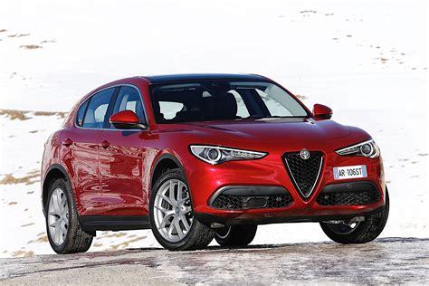 2017 Alfa Romeo Stelvio by Alfa Romeo Stelvio Specs 2017 2018 Autoevolution