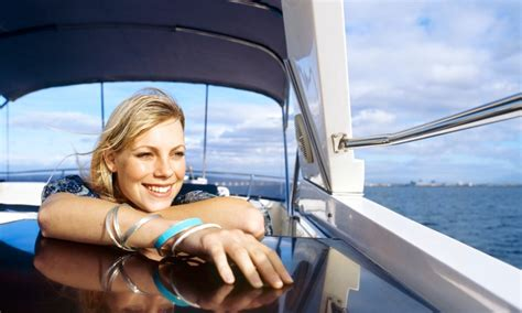 lake austin boat rental groupon pontoon or ski boat ride blue sky boat rentals groupon
