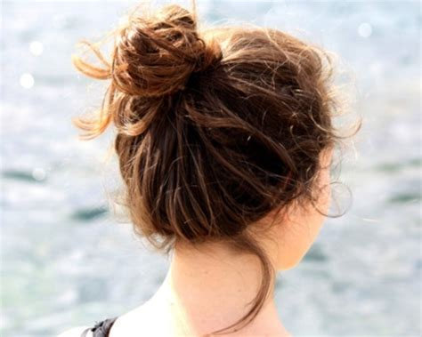 easy casual updo hairstyles 40 useful casual hair updos for 2016 stylishwife