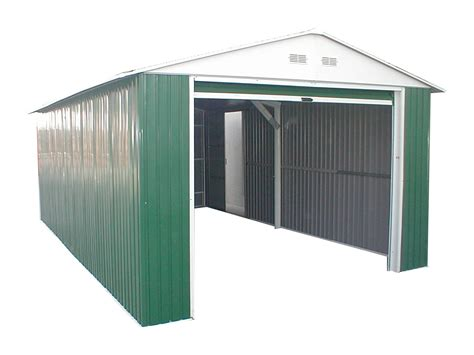 Duramax Sheds For Sale by Duramax 55261 Imperial Metal Building 12x32 55261 Is On Sale Free S H Epic Sheds
