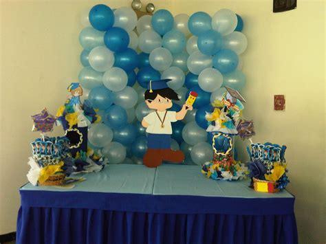 fkp decoracion de graduacion