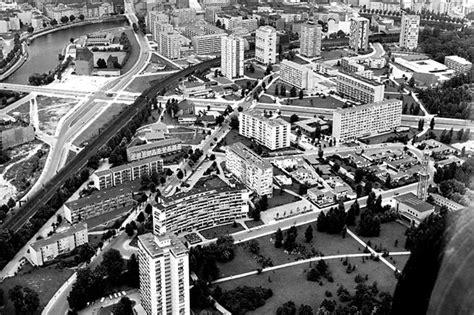 Wo Kommen Läuse 3211 by Berlin Interbau 1957 Architectuul