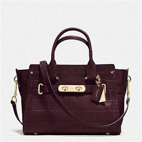 Coach Swagger 6675 2 An coach swagger bag