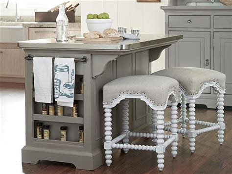 paula deen home dogwood kitchen island with stainless universal furniture dogwood paula deen home the