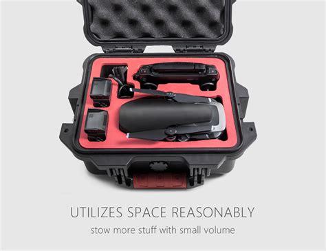 pgytech dji mavic air parts accessories safety carrying
