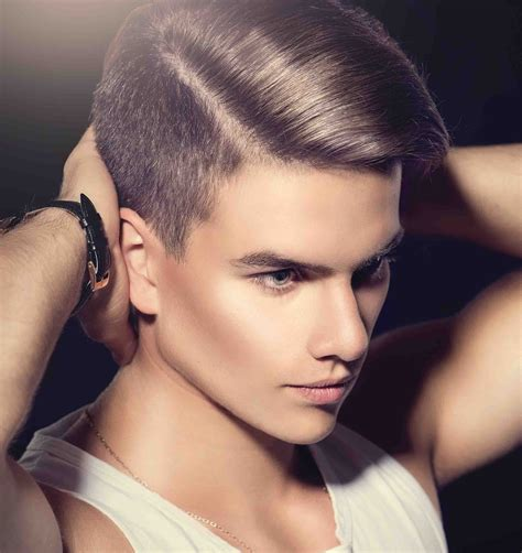 Hair For Boys Cutting by New Hairstyle Cutting Boy Hairstyles