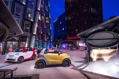 öffnungszeiten Wir Kaufen Dein Auto Frankfurt by Smart Fortwo Cabrio 2015