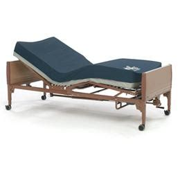 semi electric hospital bed – med supply