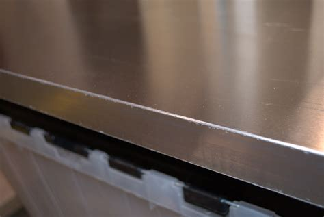 stainless steel non warping patented honeycomb panels