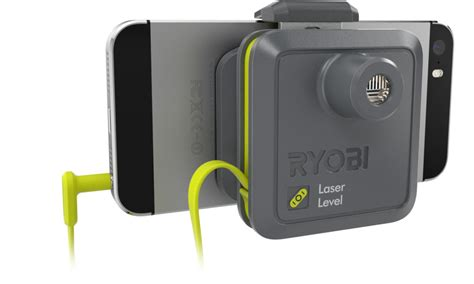 ryobi phone works transforms your iphone into the ultimate measuring tool iclarified