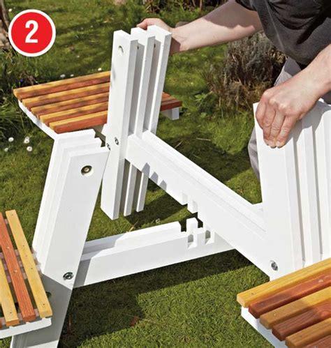 tavolo da esterno fai da te tavolo da esterno fai da te come costruirlo in 24 passaggi
