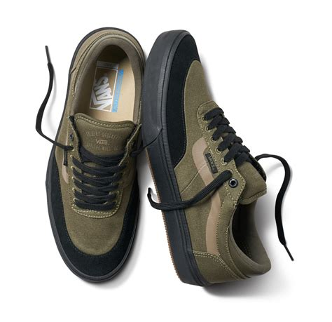 Harga Vans Crockett Pro 2 vans announces second signature pro model for gilbert
