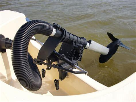 buitenboordmotor afstellen op 20 km molenaar watersport