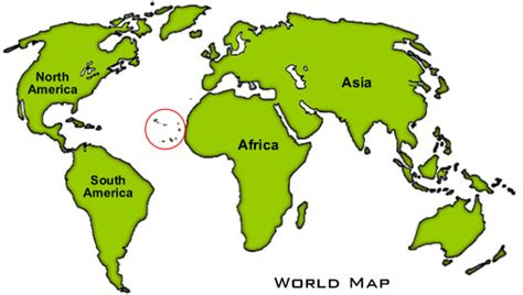 cape verde on a world map piskiwiski djabraba
