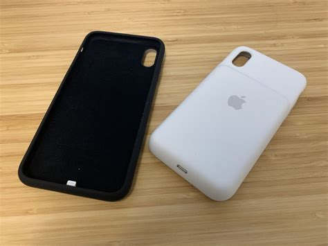 apple s new smart battery cases sport larger capacity than previous versions