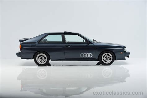 Audi Fo by Audi Quattro Tops List Of 5 Cylinder Cars