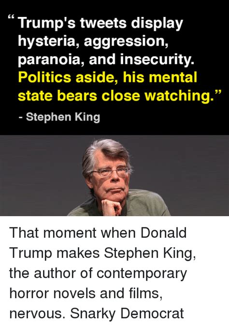 Stephen King Meme - funny stephen king memes of 2017 on sizzle nail on the head