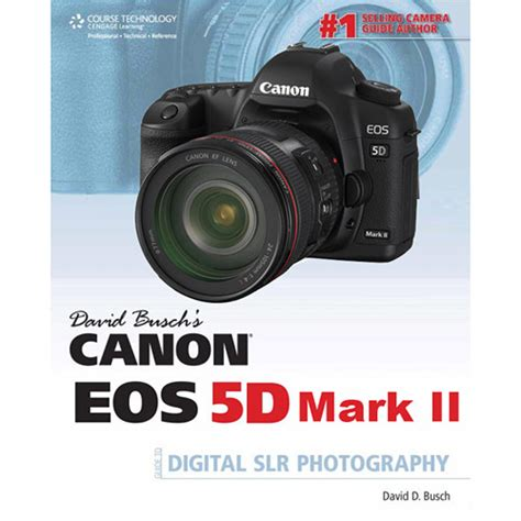 david busch s canon eos 6d ii guide to digital slr photography books cengage course tech book david busch s canon eos
