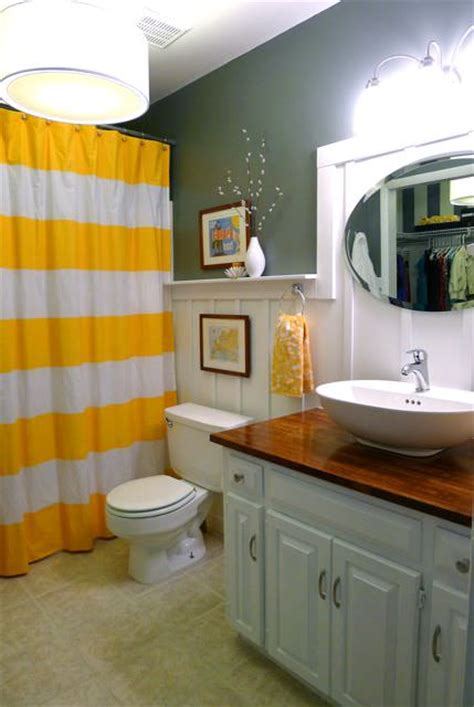Before And After Bathroom Makeovers On A Budget by Budget Bathroom Makeovers Before And After The Budget