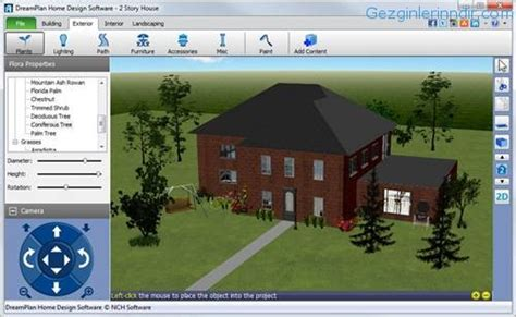 home design dream house download dreamplan home design software indir 3d ev tasarım programı