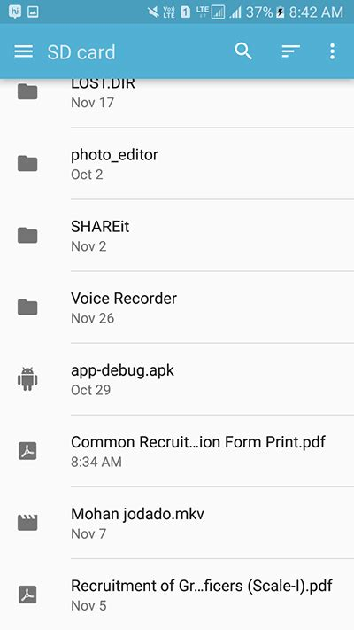 android set layout width programmatically fill parent open file manager explorer in android pick any file