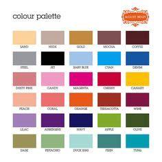 1950s color scheme 1950 s colour pallet front doors pinterest color