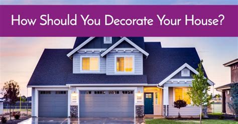 Should You Decorate Your Home For Your Labrador by How Should You Decorate Your House Quizdoo