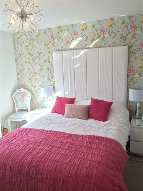 laura ashley headboards my bedroom laura ashley birds summer palace duck egg pink