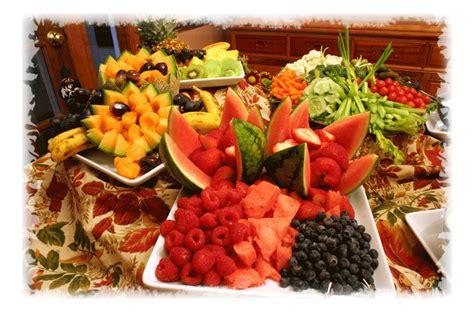 Ina Garten Shrimp by Cold Food Presentations And Displays Garde Manger