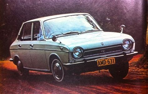 subaru ford subaru 1100 australia 1970 cars of my