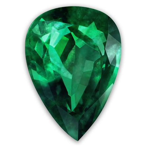 Emerald Gemstone Of May by Birthstones Deangelos Jewelry