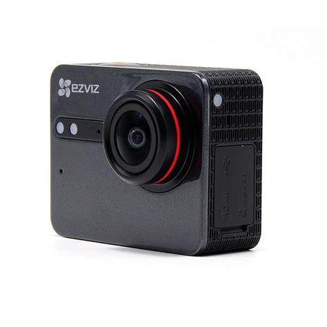 Ezviz S5 hikvision merilis kamera aksi ezviz s5 dan s1c di indonesia unbox id